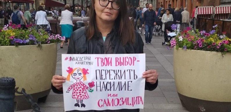 Russia, nota attivista Lgbt brutalmente uccisa a San Pietroburgo