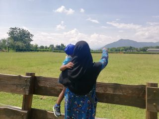 """Un giorno a Pianezza per le donne e i bimbi di """"Abbraccia una mamma"""""""