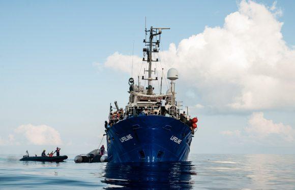 Capolinea Mediterraneo: così il decreto del Governo contro Lifeline sovverte il sistema democratico