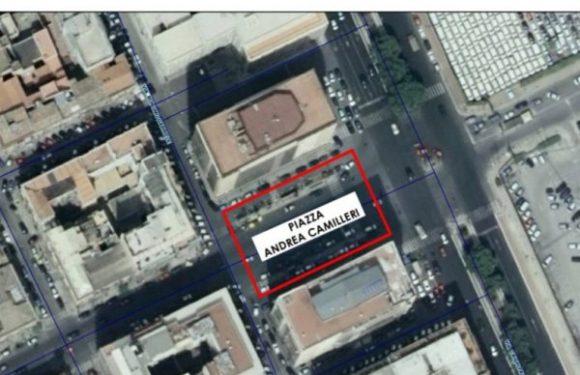 Ci vediamo in Piazza Camilleri, a Palermo!