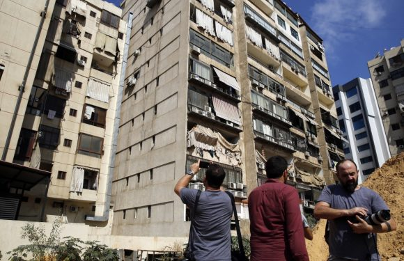Guerra all'orizzonte dopo i raid israeliani?