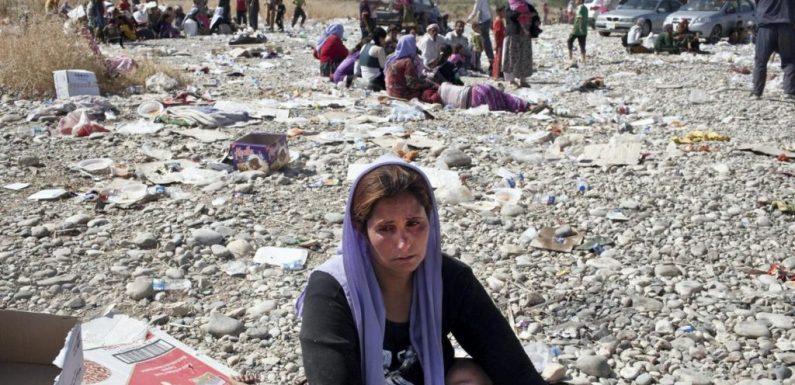 Il genocidio yazida, cinque anni dopo il calvario dei sopravvissuti continua