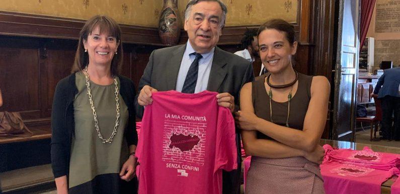 """Io sono persona, noi siamo comunità: la Palermo di """"Ragazzi Harraga"""""""