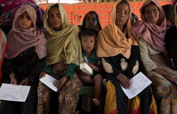 Per i profughi Rohingya il ritorno a casa è ancora lontano
