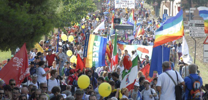 Questa economia uccide più delle bombe! Serve una mobilitazione straordinaria! Da Perugia ad Assisi.