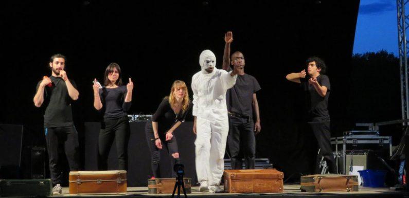 A Padova vanno in scena operatori e migranti, quando il teatro è forma di aggregazione
