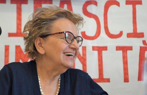 """Carla Nespolo: """"Le priorità del nuovo Governo siano la giustizia sociale e i diritti umani"""""""