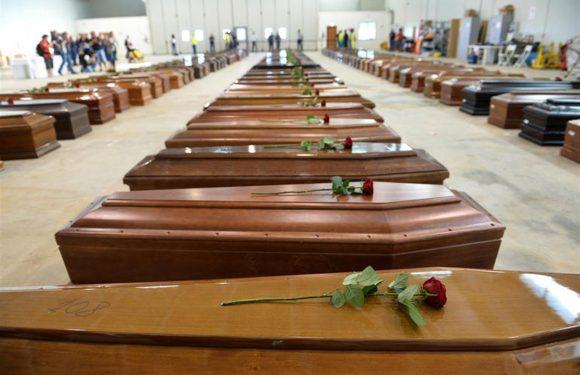 Il 3 ottobre sia Giornata europea della memoria e dell'accoglienza