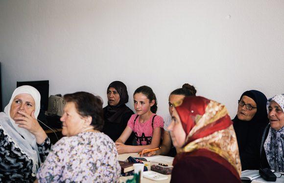 Il Kosovo accoglie mogli e figli dei foreign fighter dell'Isis