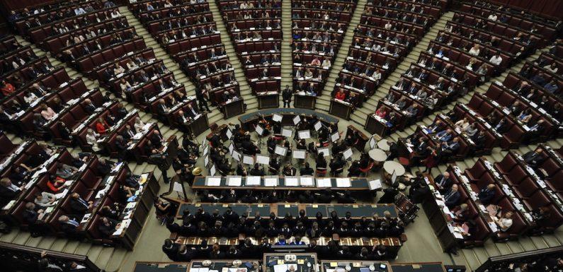 Il nuovo governo riparta dalla dolcezza del linguaggio
