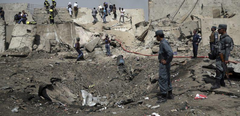 Kabul, pace fatta! Ma la strage continua
