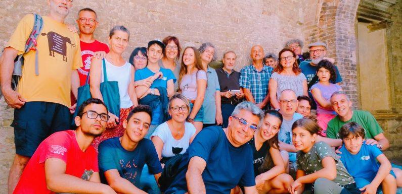 Rete in famiglia per la pace… nelle Marche