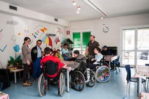 Su scuola e fondi è allarmi disabili