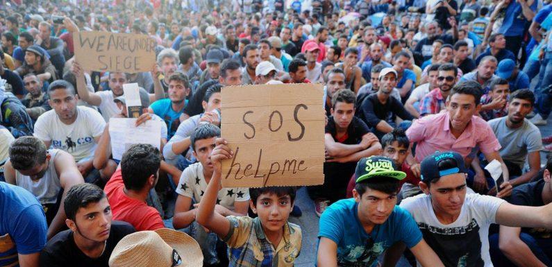 UNHCR e Banca Mondiale: sono 26milioni i rifugiati nel mondo