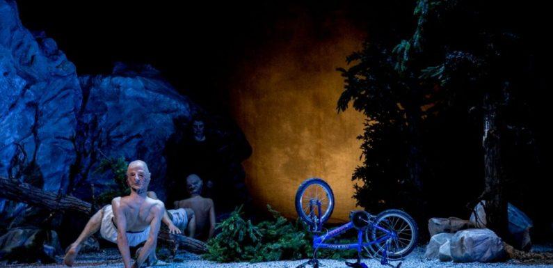 A Torinodanza festival la trilogia dei Peeping Tom si completa con Kind