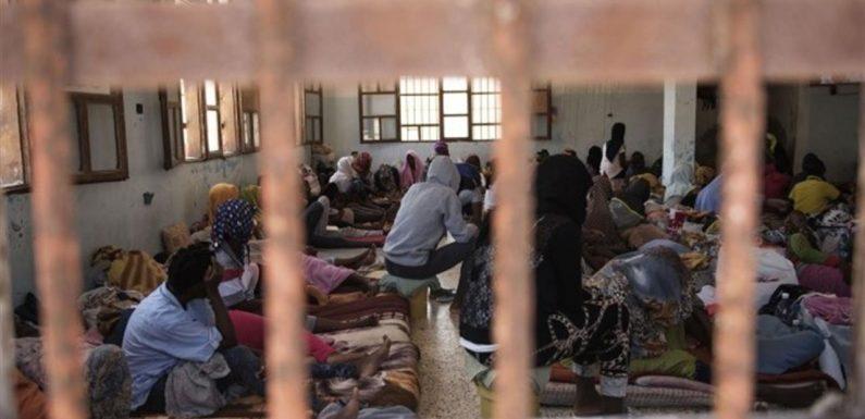 """Accordo Italia-Libia, per MSF solo un """"Maquillage umanitario"""""""