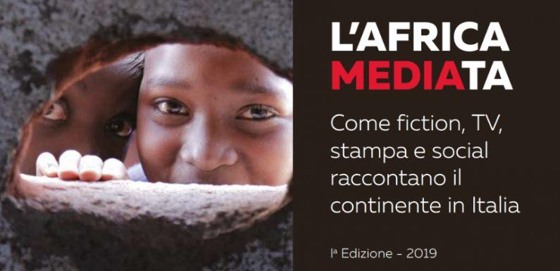 Africa sui media? Presente solo per immigrazione
