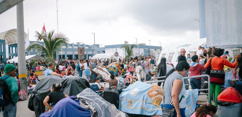 Bruxelles: sull'esodo dal Venezuela serve una risposta globale