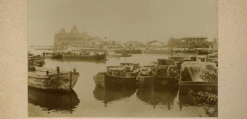 Canale di Suez: a 150 anni dall'inaugurazione è tutto ancora in gioco