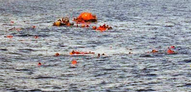 Dal 2013 al 2019 oltre 19 mila migranti morti nel Mediterraneo