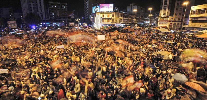 Dal Cile all'Iraq. Un mondo travolto dalle proteste