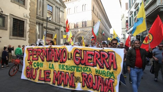 Fermate il massacro del popolo curdo!