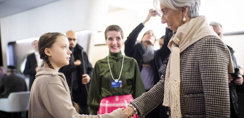 """Greta Thunberg e quella """"frattura sui comportamenti"""" che ha seppellito il Novecento"""
