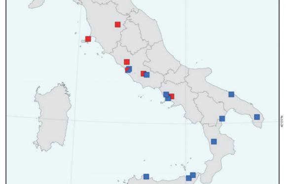 I danni e le minacce all'ambiente in 30 aree dell'Italia. La fotografia dell'Ispra