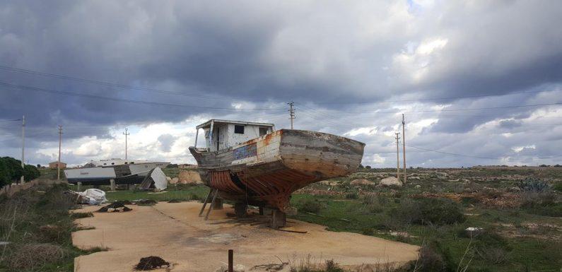 Il memoriale che dà un nome ai naufraghi di Lampedusa