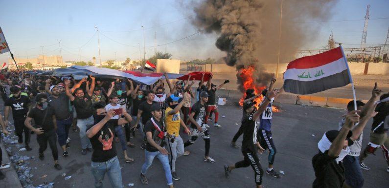 Iraq, 100 morti e 4000 feriti