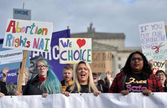 La legalizzazione dell'aborto e dei matrimoni omosessuali in Irlanda del Nord: un trionfo di attivismo e mobilitazione dal basso