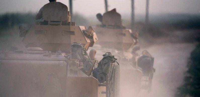 L'attacco della Turchia ai curdi. Domande e risposte
