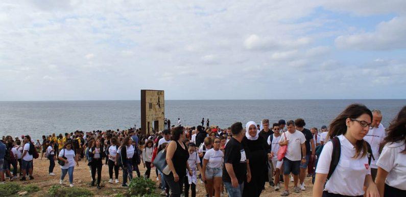 """""""L'Europa inizia a Lampedusa"""". Il viaggio degli studenti sull'isola"""