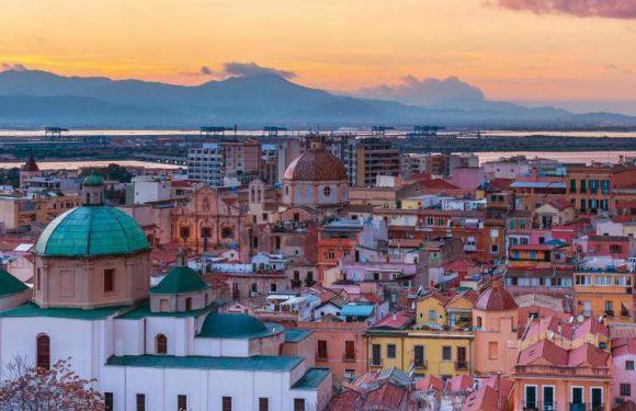 Marcia della Pace 2019 a Cagliari