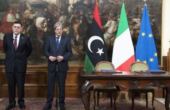 Migranti: l'Italia non rinnovi l'accordo con la Libia