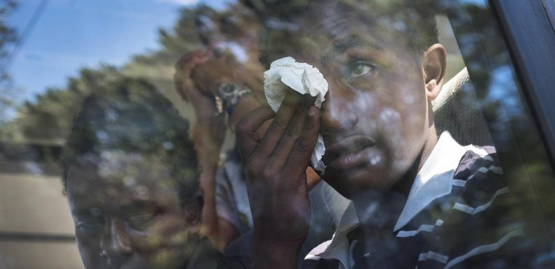 Migranti? No per gli italiani i problemi sono disoccupazione e tasse