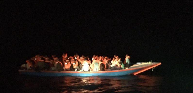 Naufragio a largo di Lampedusa: nove morti, si cercano i dispersi