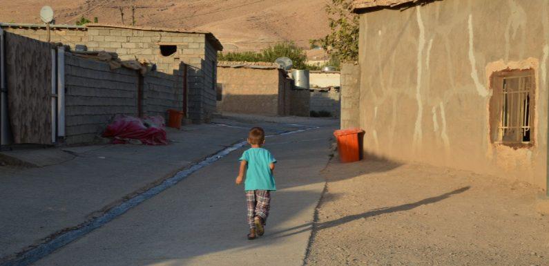 Nel Kurdistan iracheno, verso la notte dell'Occidente