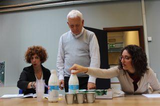 Prendersi cura dei propri figli attraverso il cibo: continua la collaborazione Abit-Trevalli/Gruppo Abele