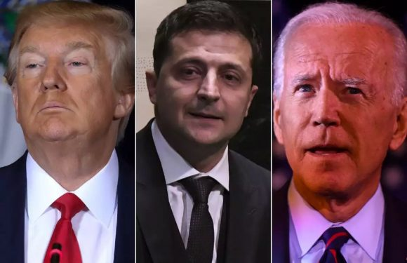 Scandalo Ucraina: Trump, le ombre sui Biden e la battaglia dell'impeachment