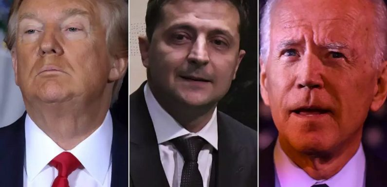 Scandalo Ucraina: Trump, le ombre sui Biden e la battaglia dell'impeachment
