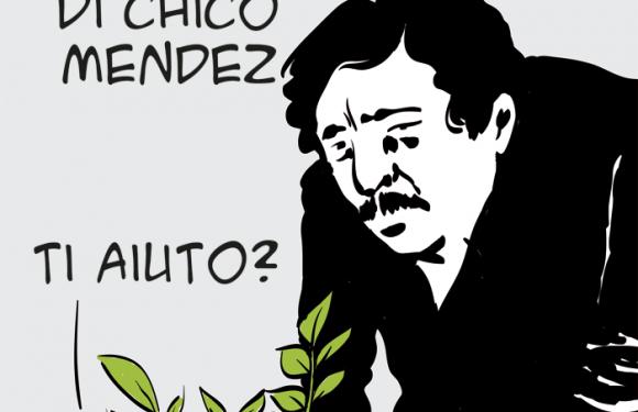Sinodo per Amazzonia. E Chico Mendes