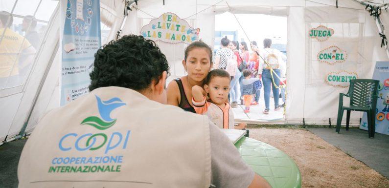 Sulla crisi migratoria venezuelana serve una risposta globale
