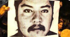 A Camilo Catrillanca, compagno