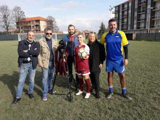 A Torino lo sport e il mondo del sociale insieme contro la violenza