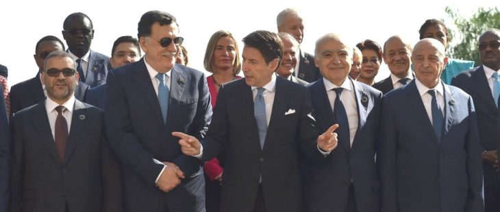 Accordo Italia-Libia, un strada senza via d'uscita?