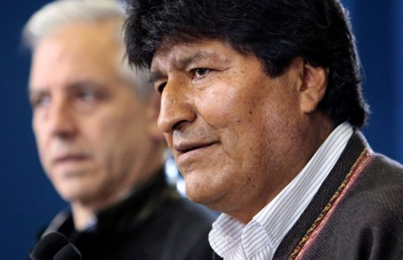 "Bolivia: come funziona la ""character assassination"" dei leader latinoamericani"