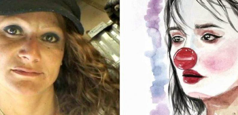 """Come è nata e si è diffusa la storia della mimo """"stuprata e uccisa dalla polizia cilena"""". E cosa sappiamo"""