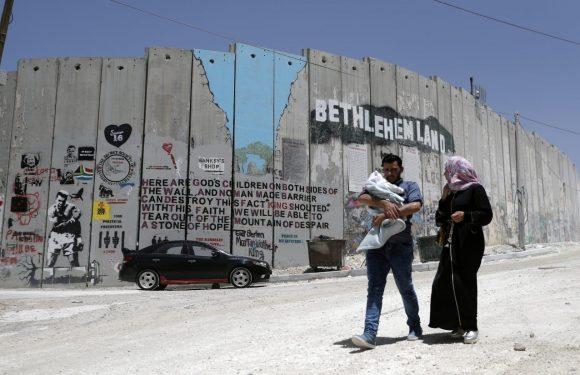 Da Berlino a Ramallah