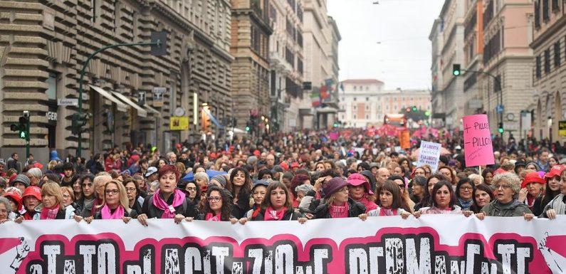 Dall'ultimo caso di cronaca ai dati sui femminicidi: la violenza sulle donne continua a essere una emergenza pubblica
